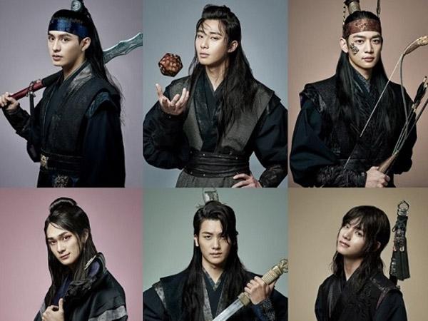 Wow, Harga Jual Drama Ini Di Tiongkok Lebihi 'Descendant of The Sun'!