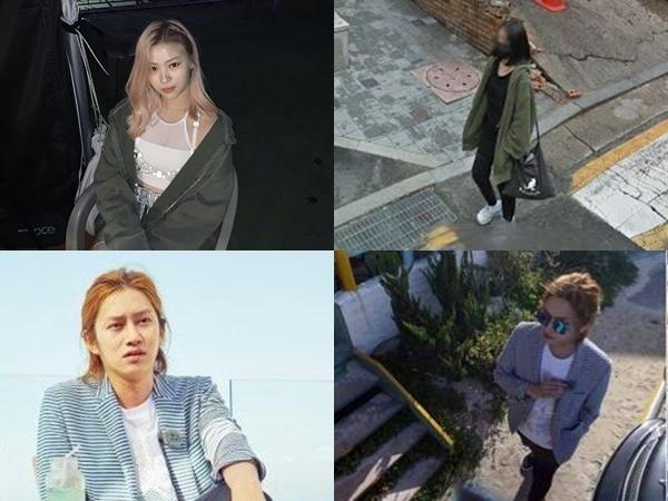 Deretan Idol K-Pop Ini Nggak Sengaja 'Terciduk' Kamera Google Maps