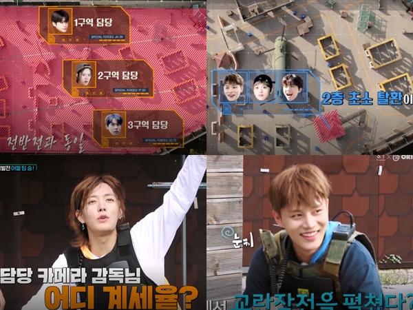 NCT LIFE in Chuncheon & Hongcheon Ep 12: Selesainya Perperangan, Siapa yang Lebih Unggul?