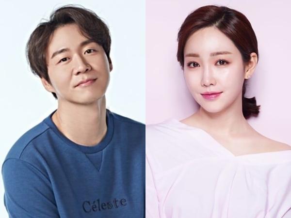 Yeon Jung Hoon dan Lee Yoo Ri DIkonfirmasi Bintangi Drama Bareng