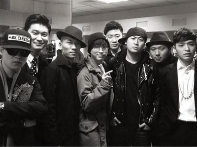 Inilah 10 Rapper Terbaik Korea Selatan!