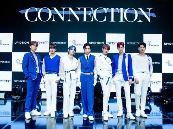 Resmi Comeback, UP10TION Bicara Soal Partisipasi dalam Pembuatan Album Baru