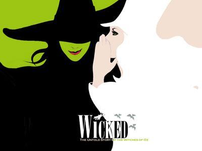 Pertunjukan Broadway 'Wicked' akan Dibawa ke Layar Lebar