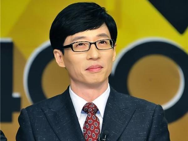 Yoo Jae Suk Donasikan Rp. 480 Juta Untuk Mantan Wanita Penghibur