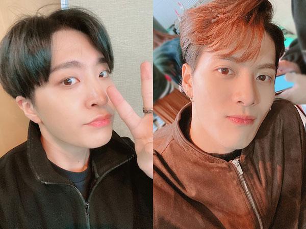 Youngjae dan Jackson Sakit, Bagaimana Kelanjutan Aktivitas GOT7 di Akhir Tahun?