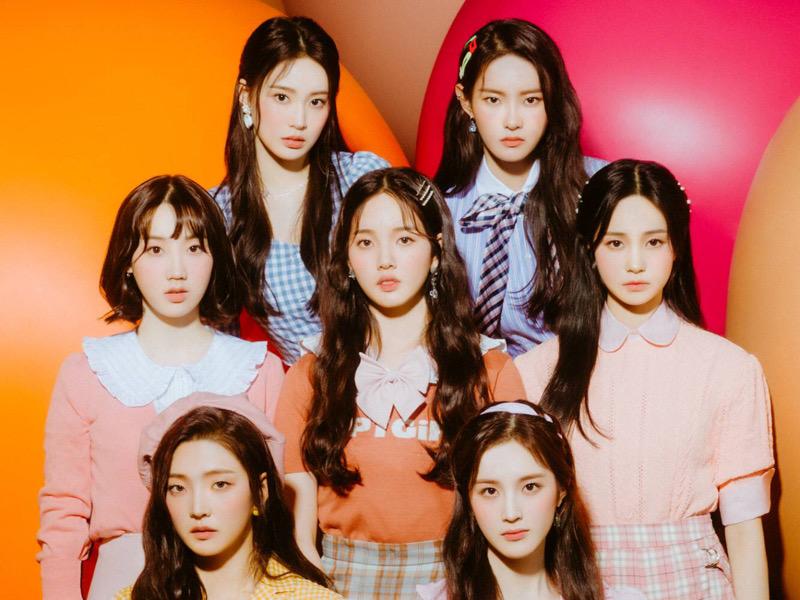 Adik Apink, Weeekly Catatkan Rekor Penjualan Album Rookie Tahun 2020