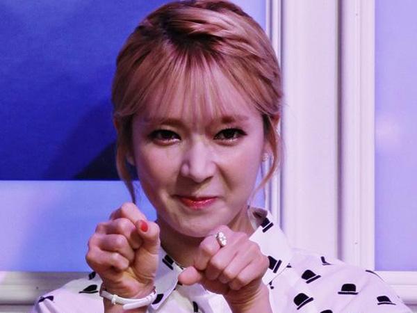 Wah, ChoA AOA Gagal Audisi di SM Entertainment Hingga 15 Kali?
