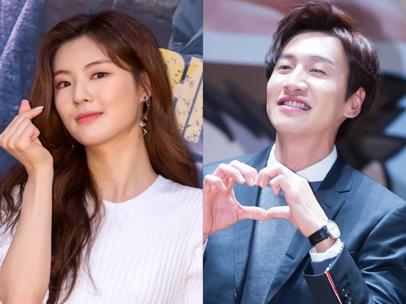 Lee Sun Bin Tak Menyesal Pacaran dengan Lee Kwang Soo Diketahui Publik