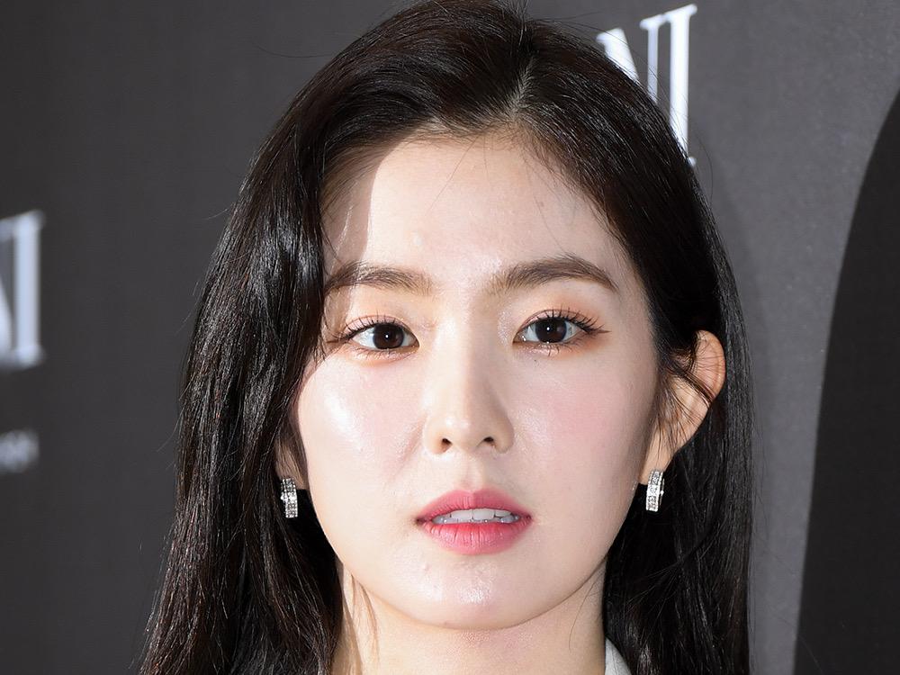 Irene Red Velvet Dikonfirmasi Akan Debut Film