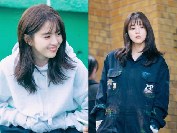 Han So Hee Bicara Soal Pesona Karakternya di Drama Nevertheless
