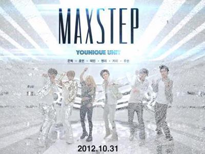 SM Town Rilis Foto Dibalik Pembuatan MV 'Maxstep'