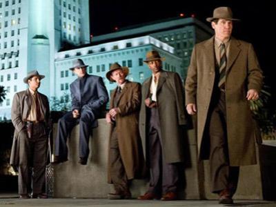 Warner Bros Pun Kini Tunda Perilisan Gangster Squad