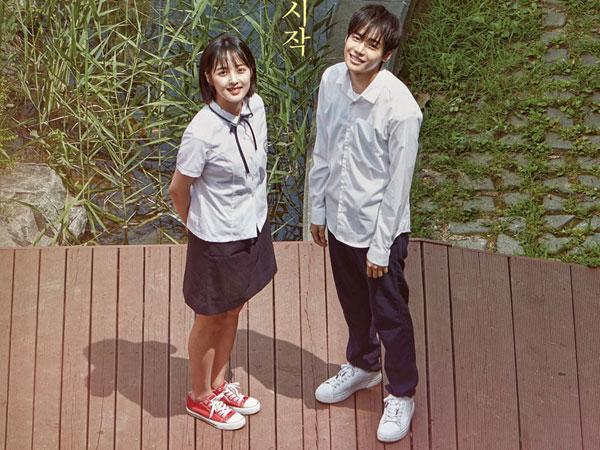 Tak Berjodoh di 'Her Private Life', ONE dan Kim Bo Ra Jadi Pasangan Manis di Film 'Goodbye Summer'