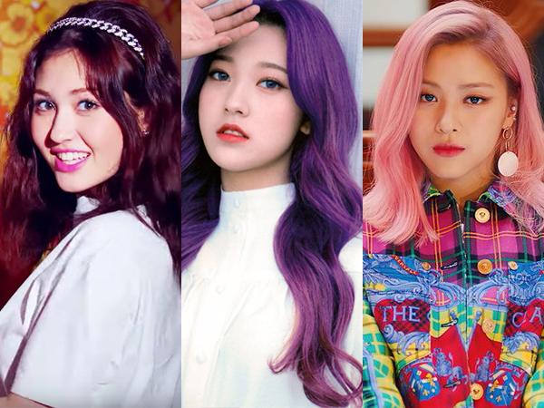 Deretan Idola K-Pop Kelahiran Tahun 2001 Siap Mengikuti Ujian Masuk Perguruan Tinggi