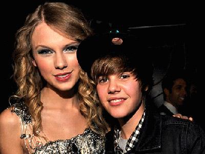 Swift dan Bieber Jadi Artis Muda Paling Tajir