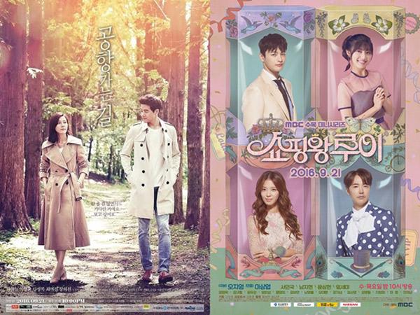 Tayang Perdana Bersamaan, Inilah Persaingan Rating Drama Baru KBS-MBC