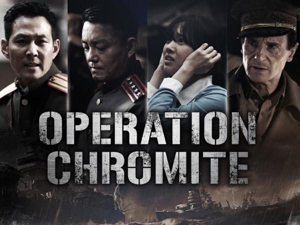'Operation Chromite': Kisah Perjuangan Hidup dan Mati Dalam Pertahankan Wilayah Korea Selatan
