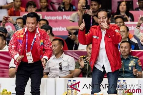 Asian Games Segera Berakhir, Ini Dia Rincian Bonus yang Akan Diterima Atlet Peraih Medali