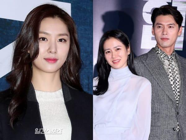 Seo Ji Hye Ikut Bintangi Drama Terbaru Hyun Bin dan Son Ye Jin
