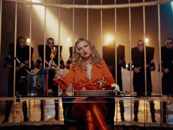 Mengungkap Pesan Menarik dalam Lagu Baru Taylor Swift yang Wajib Kamu Ketahui!