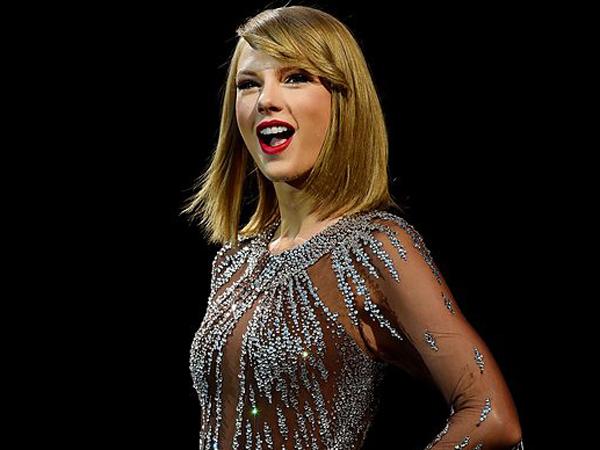 Taylor Swift 'Selamatkan' Nyawa Penggemarnya yang Kecelakaan Pasca Konser