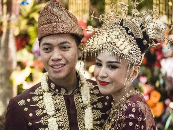 5 Bulan Menikah, Menantu Cantik Hatta Rajasa Meninggal Dunia di Jepang