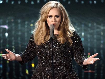 Tampil di Acara Pernikahan, Adele Dibayar Rp 1,5 Miliar Per Menit?