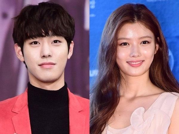 Ahn Hyo Seop Dipastikan Main Drama Baru, Kim Yoo Jung Jadi Calon Pasangannya