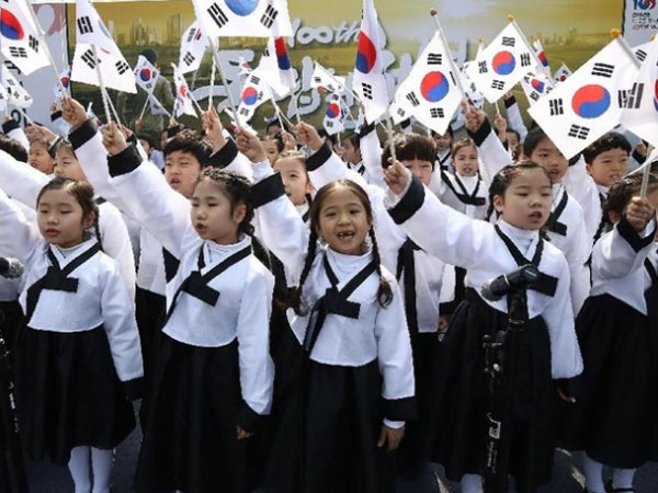 Masalah Serius Korea Selatan di Tengah Perkembangan Teknologi Canggih: Kurang Anak