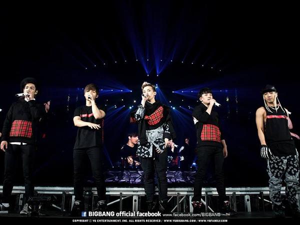 Siap Kembali Gelar Konser di Jepang, Big Bang Pecahkan Rekor Baru!