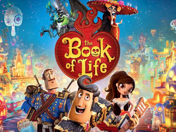 'The Book of Life' Animasi Menghibur yang Ajarkan Banyak Nilai Kehidupan