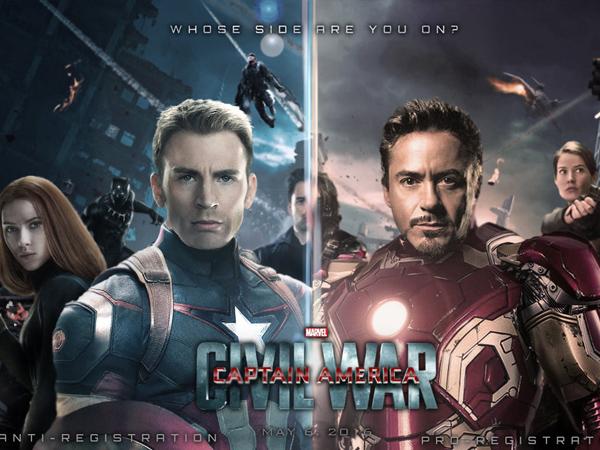 Diklaim Lebih Dahsyat Dari 'The Avengers: Age of Ultron', 'Captain America 3' Akan Penuh Sesak?