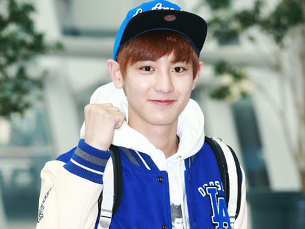 Wah, Chanyeol EXO Bikin OST untuk 'Law of The Jungle'?