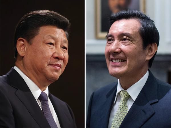Tidak Akui Satu Sama Lain, Perkara Nama Panggilan Jadi Masalah di Pertemuan China-Taiwan