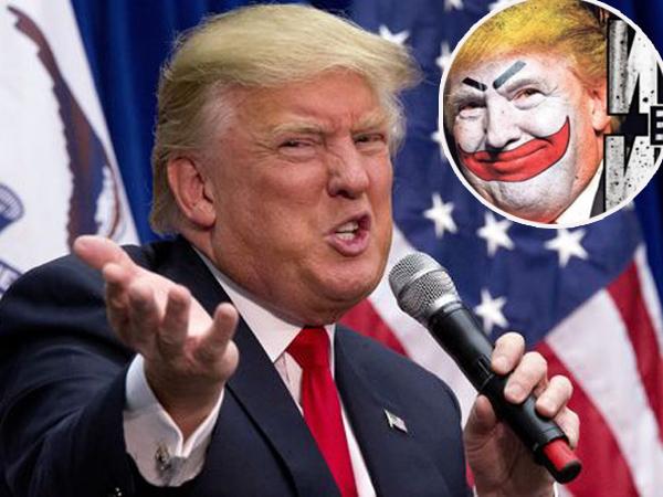 Menang di New Hampshire, Donald Trump 'Ngamuk' Karena Headline Koran Ini