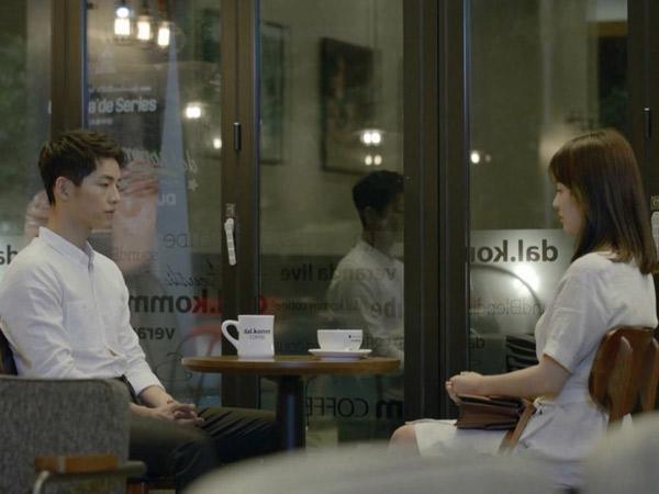 Jadi Salah Satu Lokasi Syuting Romantis, Kunjungi Kafe di Drama 'Descendants of The Sun' Ini!