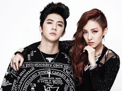 Inilah 10 Saudara Bintang Kpop Yang Juga Terkenal