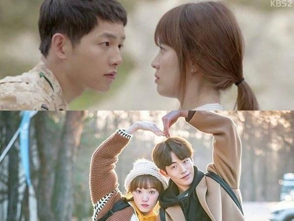 5 Drama Korea yang Pemainnya Cinlok, Pacaran-Nikah Tapi Berakhir Putus!