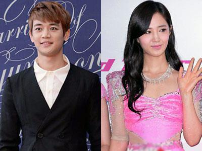 Minho SHINee & Yuri SNSD Akan Ikut Acara Diving Terbaru MBC