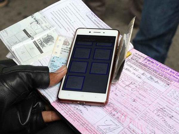 Bulan Depan Mulai Diuji Coba, Seperti Inilah Mekanisme Pembayaran Denda E-Tilang