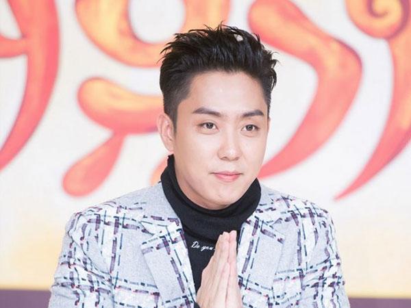 Akui Eun Ji Won Melanggar Prokes, YG Entertainment Minta Maaf