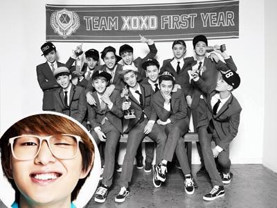 Setelah Leeteuk SuJu, Showcase Comeback EXO Kini Akan Dipandu Oleh Onew SHINee!