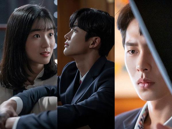 Rumitnya Cinta Segitiga Kim Hye Yoon, Rowoon, dan Lee Jae Wook di Episode Terbaru 'Extraordinary You