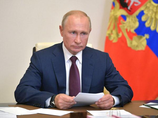 Rusia Setujui UU Kekebalan Hukum Bagi Presiden