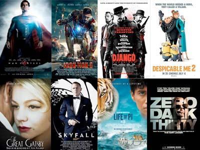 Ini Dia 10 Film yang Paling Banyak Dicari di Google Selama 2013!