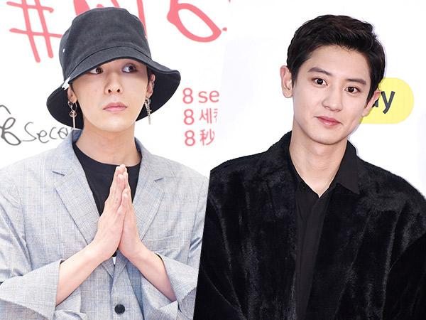 G-Dragon Rebut Lagi Gelar Seleb Korea dengan Followers Instagram Terbanyak