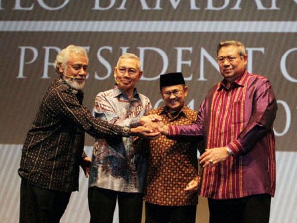 Video Viral Persahabatan Habibie dan Mantan Presiden Timor Leste Saat Menjenguk yang Buat Netizen Ikut Menangis