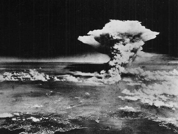 75 Tahun Tragedi Pengeboman Nagasaki dan Hiroshima, Akhir Dari Perang Dunia II
