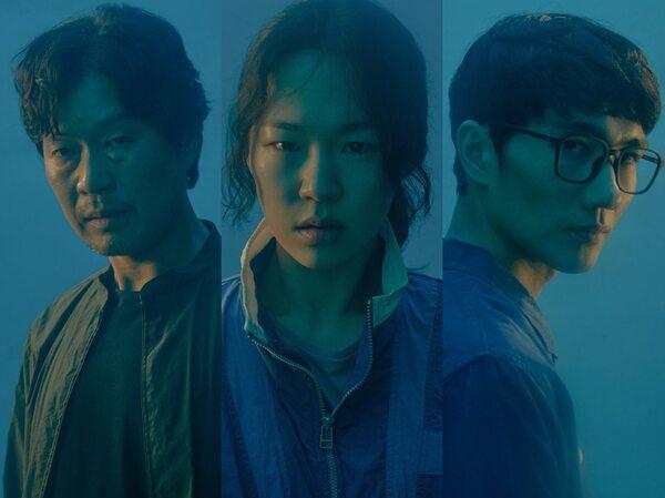 Review Drama 'Hometown', Misteri Peristiwa Teror dan Pembunuhan