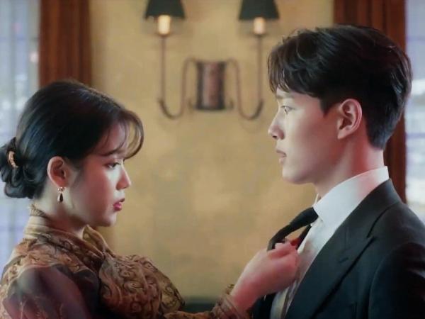 5 Momen CGI yang Memukau dari Drama 'Hotel Del Luna' (Part 2)